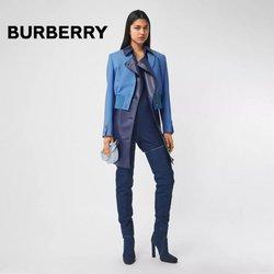 Ofertas de Marcas de Lujo en el catálogo de Burberry en Gustavo A Madero ( Más de un mes )