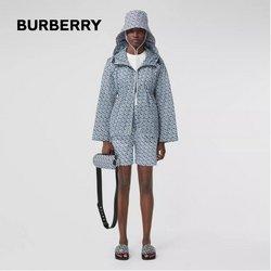 Ofertas de Burberry en el catálogo de Burberry ( 26 días más)