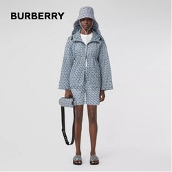 Ofertas de Marcas de Lujo en el catálogo de Burberry ( Más de un mes)