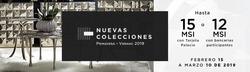 Ofertas de Casa Palacio  en el folleto de Cuajimalpa de Morelos