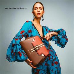 Catálogo Mario Hernández ( 4 días más )