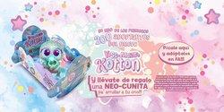Ofertas de Juguetes y Niños en el catálogo de Distroller en Culiacán Rosales ( 2 días publicado )