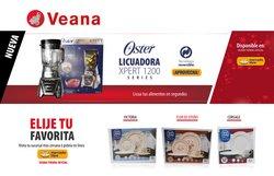 Ofertas de Hogar y Muebles en el catálogo de Veana ( Vence hoy)