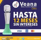 Cupón Veana en Arandas ( 14 días más )