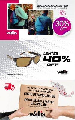 Ofertas de Deporte en el catálogo de Wallis en Tlajomulco de Zúñiga ( 13 días más )