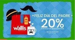 Ofertas de Deporte en el catálogo de Wallis ( 6 días más)