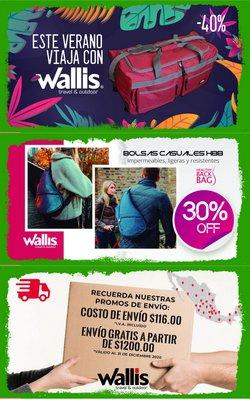 Ofertas de Deporte en el catálogo de Wallis ( 3 días más)