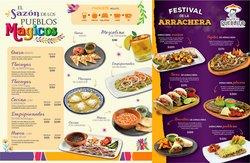 Ofertas de Restaurantes en el catálogo de Mi viejo pueblito ( Más de un mes)