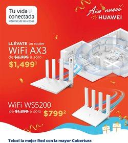 Ofertas de Wifi en A-Móvil