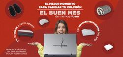 Cupón Memory Foam en San Pedro Garza García ( 5 días más )