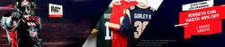 Ofertas de Tienda NFL  en el folleto de Guadalajara