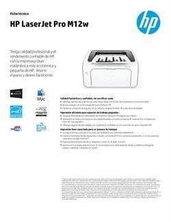 Catálogo HP en Álvaro Obregón (CDMX) ( Más de un mes )