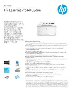 Catálogo HP en Guadalajara ( Caducado )