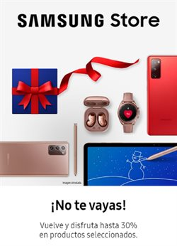 Catálogo Samsung en Zapopan ( Caducado )