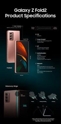 Ofertas de Electrónica y Tecnología en el catálogo de Samsung en Agua Prieta ( 7 días más )