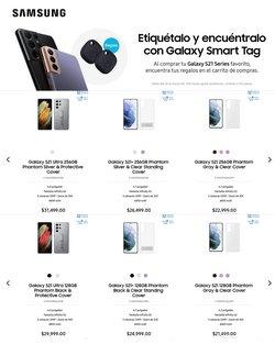Catálogo Samsung en Zapopan ( 12 días más )