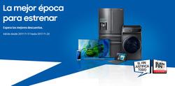 Ofertas de Samsung  en el folleto de Pachuca de Soto