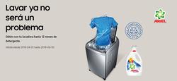Ofertas de Samsung  en el folleto de Ecatepec