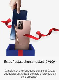 Cupón Samsung en Linares ( Caduca hoy )