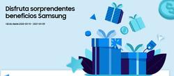 Cupón Samsung en San Pedro Garza García ( Publicado hoy )