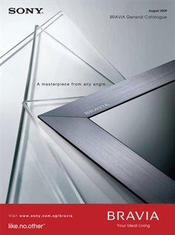 Catálogo Sony en Ciudad de México ( 16 días más )