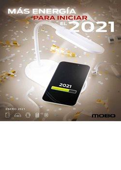 Ofertas de Electrónica y Tecnología en el catálogo de Mobo en Zacatecas ( 9 días más )