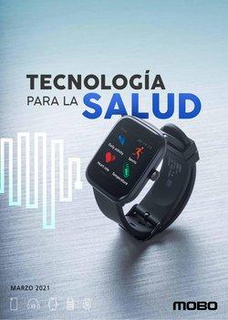 Ofertas de Electrónica y Tecnología en el catálogo de Mobo en Chihuahua ( 2 días publicado )