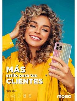 Ofertas de Electrónica y Tecnología en el catálogo de Mobo ( 4 días más)