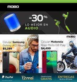 Catálogo Mobo ( Publicado ayer)