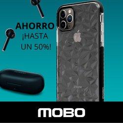 Catálogo Mobo ( 11 días más)