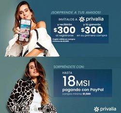 Ofertas de Ropa, Zapatos y Accesorios en el catálogo de Privalia ( 4 días más)