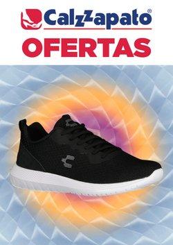 Ofertas de Ropa, Zapatos y Accesorios en el catálogo de Calzzapato en Guadalupe (Zacatecas) ( Vence mañana )
