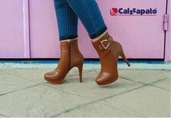 Catálogo Calzzapato ( Vencido)