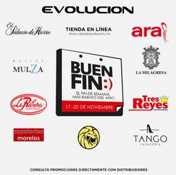 Ofertas de Evolucion  en el folleto de León
