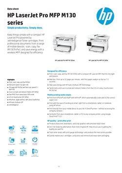 Ofertas de Laptop México  en el folleto de Iztapalapa
