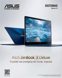 Ofertas de Laptop México  en el folleto de Ciudad de México