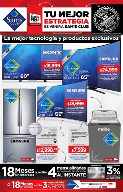 Ofertas de Sam's Club  en el folleto de Morelia