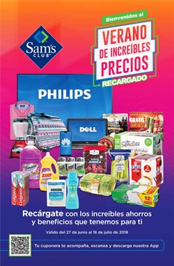 Ofertas de Sam's Club  en el folleto de Guaymas