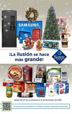 Ofertas de Sam's Club  en el folleto de Zapopan