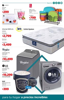 Ofertas de Spring Air en Sam's Club