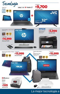Ofertas de Dell en Sam's Club