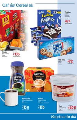 Ofertas de Marinela en Sam's Club