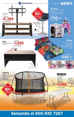 Ofertas de Edredones en Sam's Club
