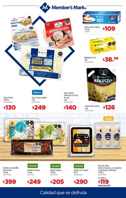Ofertas de Costillas en Sam's Club