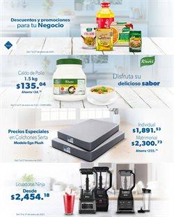 Catálogo Sam's Club en Ciudad de México ( Vence mañana )