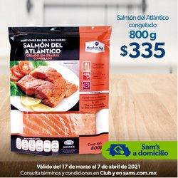 Catálogo Sam's Club en Heróica Puebla de Zaragoza ( Caducado )