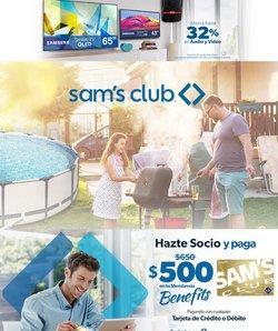 Catálogo Sam's Club ( 4 días más )