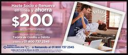Ofertas de Sam's Club  en el folleto de Cuajimalpa de Morelos