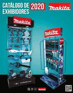 Catálogo Makita en Ciudad de México ( Caducado )