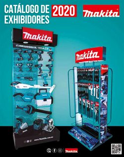Ofertas de Ferreterías y Construcción en el catálogo de Makita en Ciudad Victoria ( Publicado ayer )